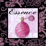 Fashion Pink Essence Art Print