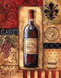 Tuscan Classico Art Print