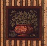Sweet Basil Art Print