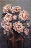 Magnolia Mist Art Print