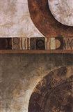 Spirit's Tapestry I Art Print