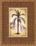 South Palm IV - Mini Art Print