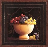 Frutta del Pranzo II - petite Art Print