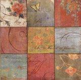 Life is a Garden II Art Print