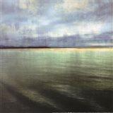Tranquil Waters II - mini Art Print