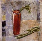 Bloody Mary Art Print