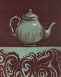 Tea Fusion I Art Print