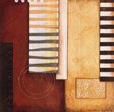 Sedona I Art Print