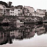 Port Vendres Art Print
