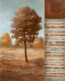 Autumn Aire II Art Print