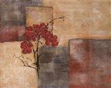 Red Velvet I Art Print