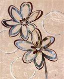 Tie Dye II Art Print
