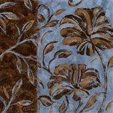 Flower Dance I Art Print