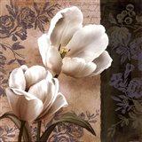 Tulip Fair Art Print