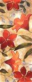 Tropical Delight II Art Print