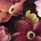Kauai Garden II Art Print