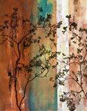 Spring Branch I Art Print