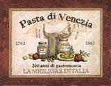 Gastronomia IV Art Print