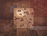 Meadow in Memory II Art Print