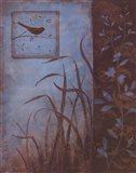 Evening Song II Art Print
