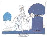 Giocometta Art Print