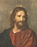 Christ at Thirty-Three Art Print