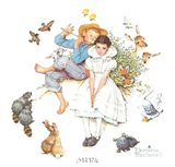 Sweet Song So Young Art Print