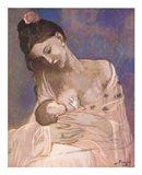 Maternity Art Print