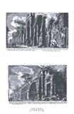 Avanzo degli archi Neroniani Art Print