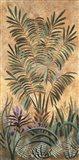 Victorian Tropics I Art Print