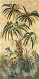Victorian Tropics II Art Print