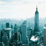 NYC Empire State Art Print