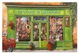 Orologi a Pendolo Art Print