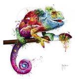 Pop Evolution Art Print