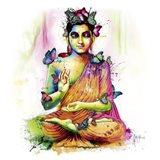 Siddhartha Art Print