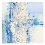Mineral V Art Print