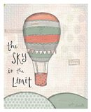 Sky Is the Limit Art Print