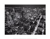 Empire State Building, East View Art Print