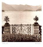 Bellagio Vista Art Print