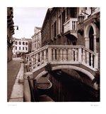 Ponti Di Venezia No. 3 Art Print