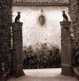 Giardini Ornamentale Art Print
