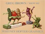 Show Biz Art Print