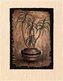 Exotic Flora I Art Print