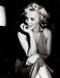 Marilyn Monroe, 1952 Art Print
