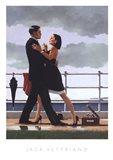 Anniversary Waltz Art Print