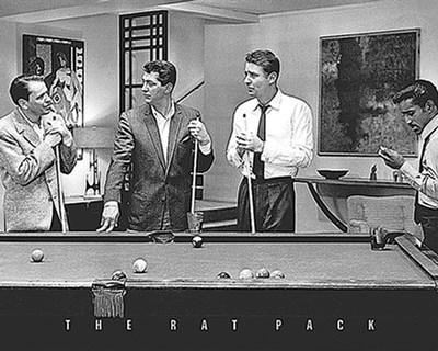 Rat Pack Pool