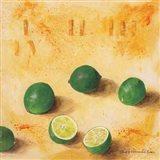 Limon Art Print