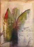 Epitalamio Art Print