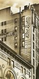 The East Side Art Print