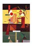 Zersetzte Spannung, c.1930 Art Print